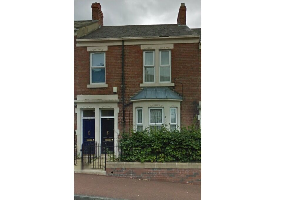 Balfour Street,Gateshead. 2 Bed Immaculate Flat. No Bond!DSS Welcome!