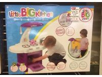 NEW Little Big Kitchen (discount for multiple buy)