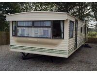 Carnaby Chardonnay Static Caravan For Sale Off-Site Free Delivery Included
