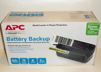 APC Schneider battery backup for computer, electronics.Brand new