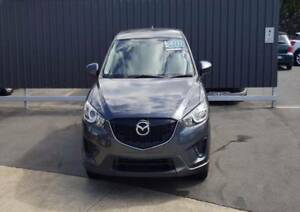From $84* per week on finance 2012 Mazda CX-5