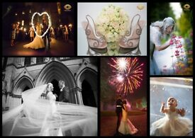 Professional and Affordable Wedding Photographers North East and Yorkshire