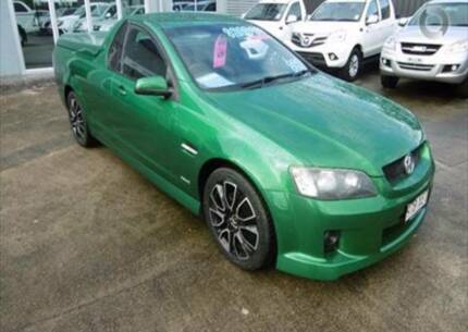 From $73* per week on finance 2010 Holden Commodore Ute