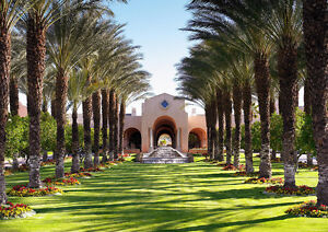 Westin Resorts in Palm Springs - Mission Hills or Desert Willow