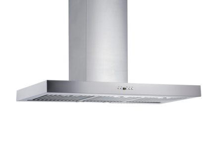 Schweigen Vera 900mm (Silent) Rangehood. Very near new.