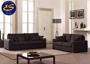AMSTERDAM 2 SEATER - MADE IN EUROPE - CLEARANCE Malaga Swan Area Preview
