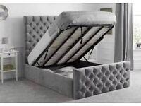 🔥🔥🔥BRAND NEW VERONA FRAME BED 🔥🔥🔥