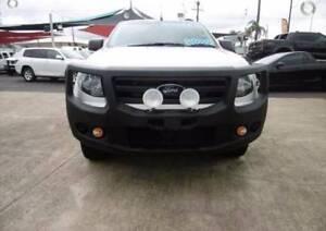 From $104* per week on finance 2012 Ford Ranger Ute