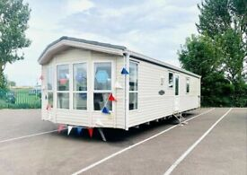 stunning static caravan for sale sited in essex call now to view