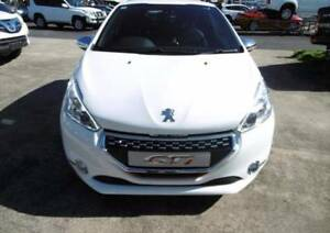 From $70* per week on finance 2013 Peugeot 208 Hatchback
