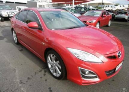 From $70* per week on finance 2010 Mazda Mazda6 Hatchback