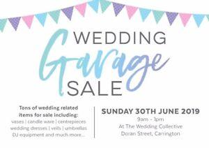 Wedding Garage Sale.Wedding Items Garage Sale Garage Sale Gumtree Australia