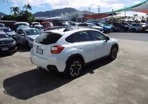 From 87* per week on finance 2014 Subaru XV Wagon