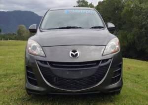 From $49* per week on finance 2010 Mazda Mazda3 Hatchback