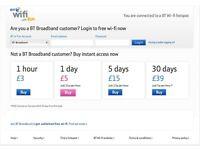 BT Wi-Fi Broadband