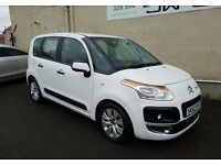 CITROEN C3 PICASSO VTR PLUS HDI. FINANCE AVAILABLE