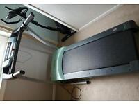 Weslo compact xl treadmill