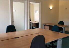 MOORGATE Private Offices for 1 to 55 people, from £1,100 per month