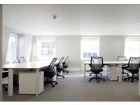 BOND STREET Offices (Private/Serviced) 1 to 60 people. From £750/month