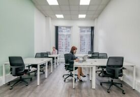 FLEET STREET Serviced Offices for 1 to 50 people, from £870 p/m