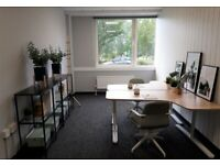 Newcastle Offices (Private/Serviced) 1 to 30 people. From £840/month