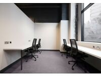 Serviced Offices in Manchester for 1 to 100 people, Offices from £825/month