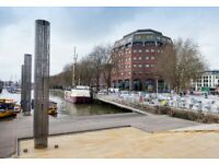 BRISTOL Offices (Private/Serviced) 1 to 70 people. From £800/month