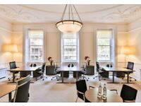 Knightsbridge Offices (Private/Serviced) 1 to 50 people. From £1,130/month
