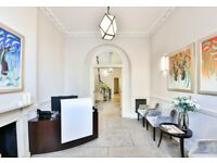 Marylebone Serviced Offices for 1 to 65 people, from £890 per month