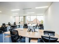 Birmingham Private Offices from £750 per month | 1 to 100 people