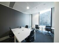 Liverpool Offices (Private/Serviced) 1 to 100 people. From £860/month