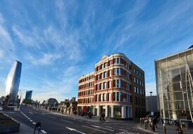 Blackfriars Offices (Private) 1 to 100 people. From £1,150/month