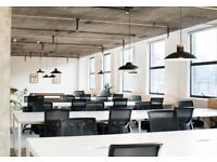 Private Offices in ALDGATE for 1 to 100+ people, from £880/month