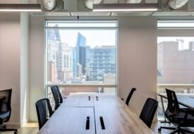 Aldgate Offices (Private/Serviced) 1 to 50 people. Offices from £1,400/month