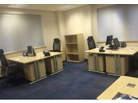 OXFORD (OX4) Private Offices for 1 to 60 people, from £860/month