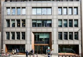 Mansion House Offices (Private/Serviced) 1 to 50 people. From £780/month