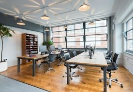 Farringdon Private Offices to rent for 1 to 60 people, from £900 per month