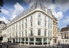 Private Offices in MOORGATE for 1 to 55 people, from £895/month