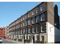 Private Offices in SOHO for 1 to 50 people, from £1,240/month