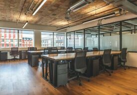 HAMMERSMITH Private Serviced Offices for 1 to 100+ people, from £1,300 p/m