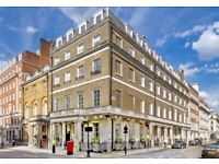 St James's Square Offices (Private/Serviced) 1 to 50 people. From £960/month