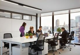 Shoreditch Serviced Offices for 1 to 100 people - From £875 per month