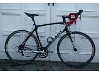 Giant Defy 3 2012 Composite Road Bike Size 57