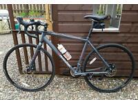 Revolution cyclocross bike
