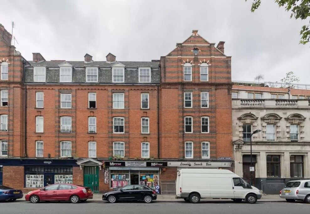 Stunning 3 double bedroom apartment in the heart of Shoreditch