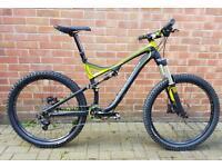 "Specialized Stumpjumper fsr Comp EVO 26"" mountain bike"