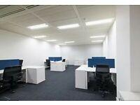 Your modern co-working office at Hemel Hempstead, Breakspear Park