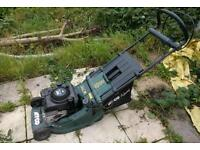 Atco Mower for parts