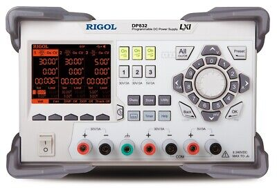 Rigol Dp832 Dc Power Supply New