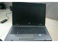 Hp laptop - i5 quad core - 320gb HDD - 4GB RAM